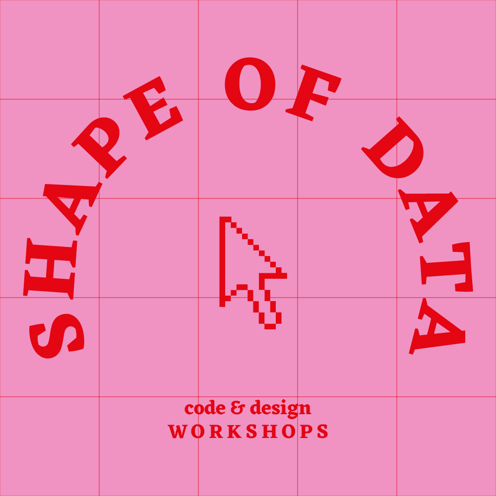Shape of data